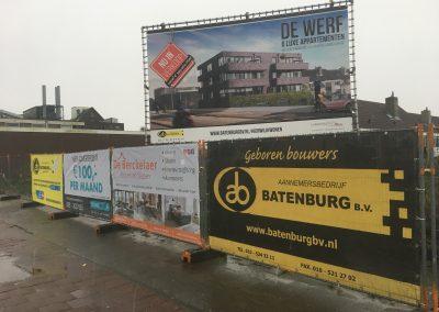 Project De Werf aan de Gemeentewerf BERKEL EN RODENRIJS