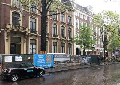 Project Ruytenburgh aan de Herengracht DEN HAAG