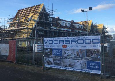 Project De Jonge Veenen fase 2 MOERKAPELLE