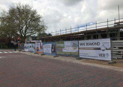 Project Huize van Oranje ZOETERMEER