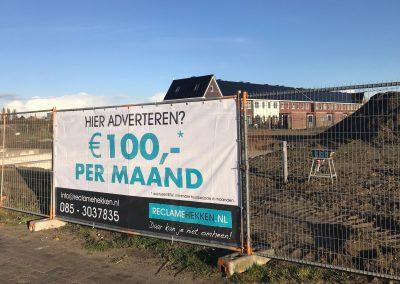 Project Parkzoom 3 te Bergschenhoek
