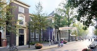 Ruytenburgh aan de Herengracht  DEN HAAG